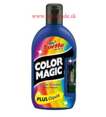 Color Magic Plus – modrý